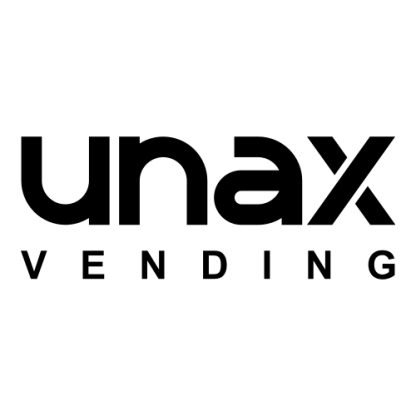UNAX Vending Logo